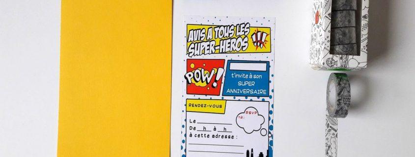 1-carte-carton-invitation-anniversaire-enfant-garcon-imprimer-groseilles-poudrees