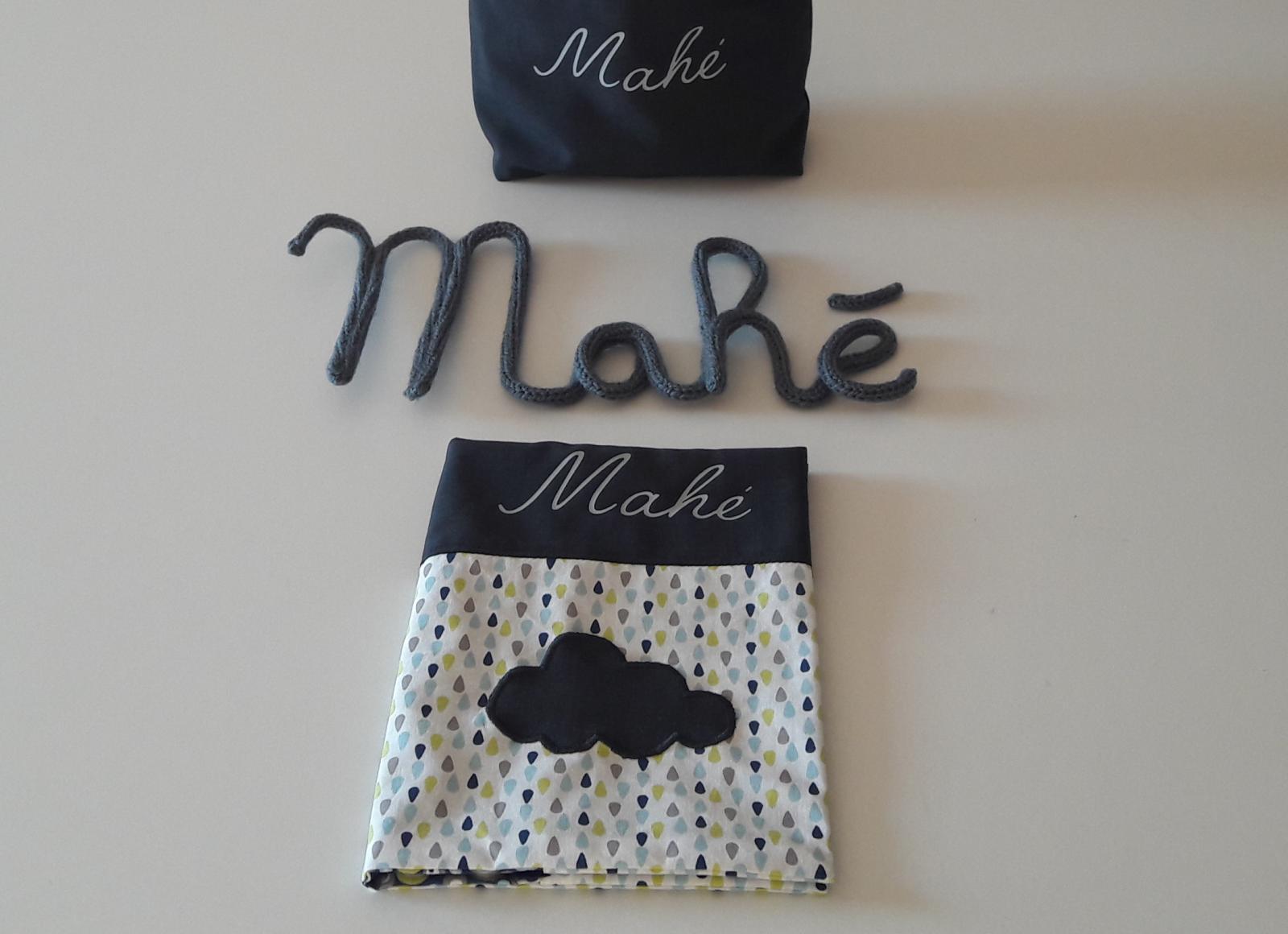 cadeau de naissance gar on un coffret cadeau personnalis. Black Bedroom Furniture Sets. Home Design Ideas